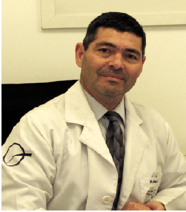 Dr. Eugenio Pineda